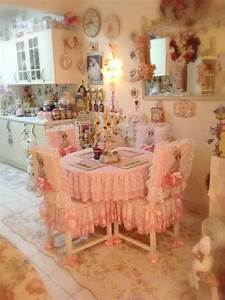Was Ist Shabby Chic : pin by rose petals and pearls on home decor that i love ~ Orissabook.com Haus und Dekorationen