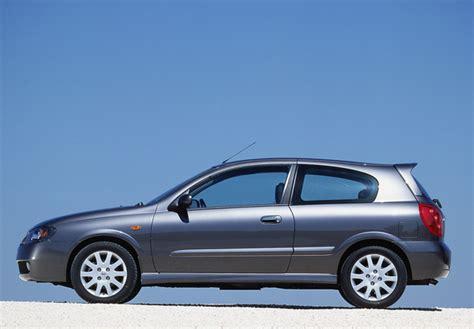 Pictures of Nissan Almera 3-door (N16) 2003–06 (1280x960)