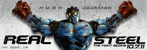 Great Real Steel Wallpapers by Real Steel Set Visit And Recap Collider