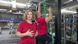 How to do a Pull Up/Band Assisted Pull Up - Gold's Gym ...