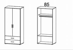 Armoire A Vetement : armoire v tements rasant blanc alpin sb meubles discount ~ Teatrodelosmanantiales.com Idées de Décoration