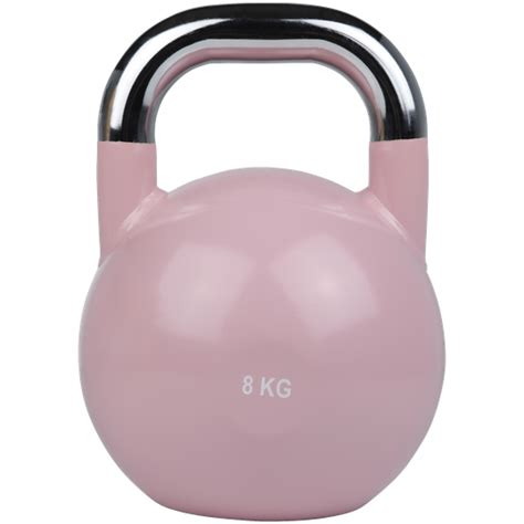 kettlebell competition kg rosa xxl