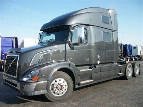 volvo group trucks 2011 volvo vnl64t780 trucks volvo pinterest