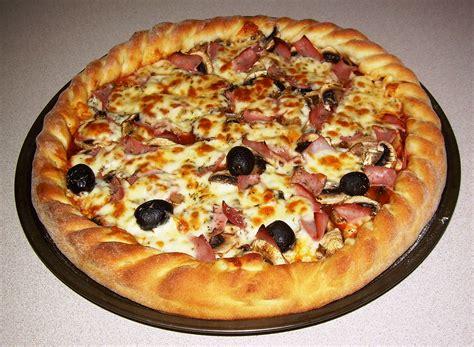 cuisine pizza pizza the food futurist