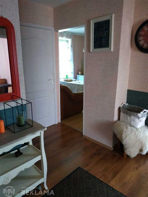 Dzīvoklis Vecumniekos, 1 stāvs . Vecumnieki - MM.lv