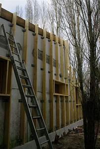 Isolation Extérieure Bois : 17 meilleures id es propos de isolation thermique sur ~ Premium-room.com Idées de Décoration