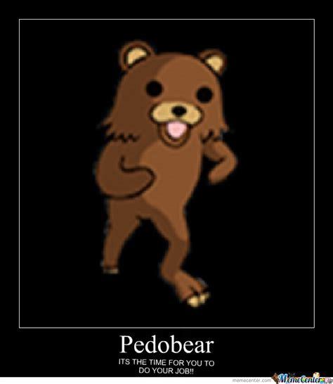 Pedobeari Choose You By Bankai95 Meme Center
