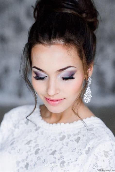 perfect bridal makeup ideas pretty designs