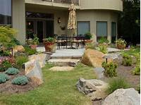 pictures of landscaping ideas Patio Landscaping Ideas | HGTV