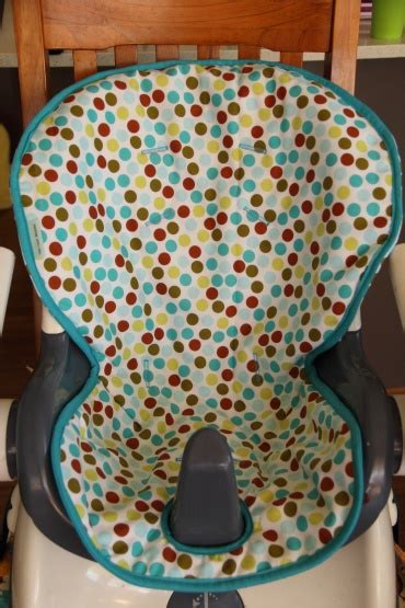29 best images about housse si 233 ge chaise haute b 233 b 233 on free pattern patron couture
