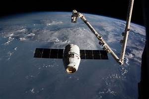 NASA TV to Air U.S. Cargo Ship Departure from Space ...