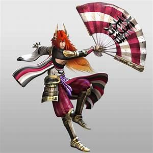 Samurai Warriors 4 (PS4) Screenshot Blowout!   Dual Pixels