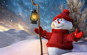 Snowman Wallpapers - Wallpaper Cave