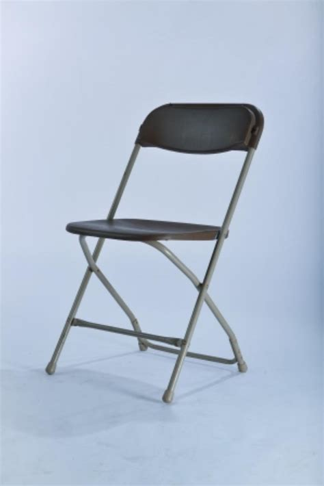 Samsonite Folding Chair Dimensions by Marianne S Rentals Samsonite Folding Chair Brown Rentals