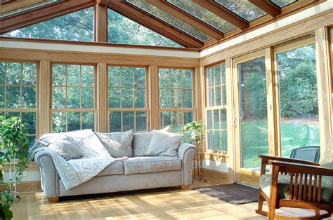 Sunroom Addition Ideas by Home Decoreting
