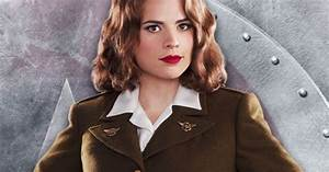 Is Agent Carter Being Cancelled? – The Geek Table