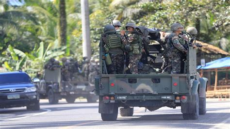 legislation siege auto duterte declares martial in south philippines the
