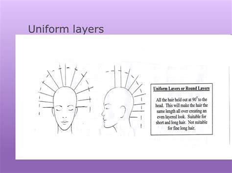 Unit 206 Cutting Women's Hair   ppt video online download