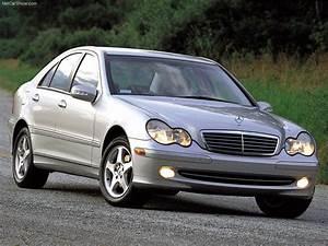 Mercedes Classe A 2000 : mercedes classe c 2000 2007 ~ Medecine-chirurgie-esthetiques.com Avis de Voitures