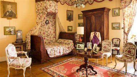 chambre napoleon 3 visitez le château de cas plus restauration de l ée