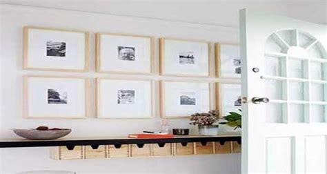 cuisine astuce diy déco comment accrocher des photos avec style