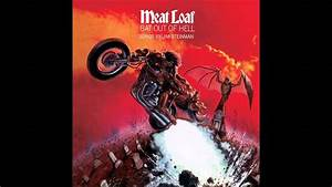 Paradise By The Dashboard Light Music Video Meat Loaf Bat Out Of Hell Side 2 1977 33 Rpm Youtube