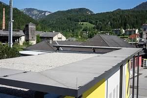 Terrasse flachdach das beste aus wohndesign und mobel for Flachdach terrasse