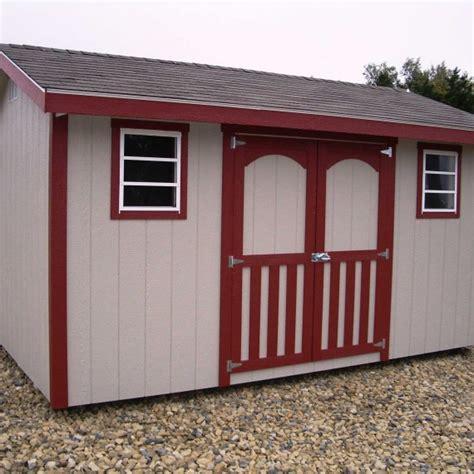 storage sheds okc sturdi bilt portable storage sheds barns enid