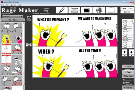 Rage Meme Creator - meme comic maker for pc image memes at relatably com
