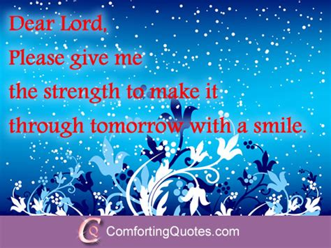 quotes  strength lord quotesgram