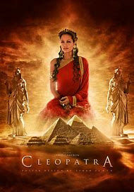 Angelina Jolie Cleopatra Movie
