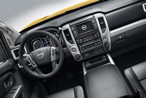 2018 Nissan Frontier Redesign And Performance 2018