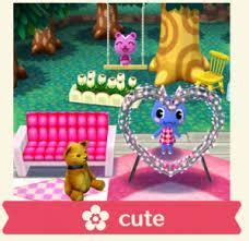 animal crossing pocket camp animal guide  character
