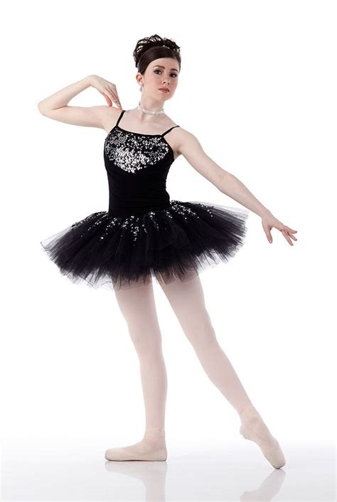 Black Swan Lake Ballet Tutu Nutcracker Christmas Dance Costume Adult XL u0026 2XL | eBay
