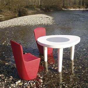Glastisch Rund 100 Cm : slide coccod tisch glastisch 100 120 cm in outdoor ~ Whattoseeinmadrid.com Haus und Dekorationen