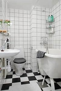 Fliesen Schachbrett Küche : badezimmer schwarze fugen badt cher wei e fliesen glas badezimmer pinterest pelz ~ Sanjose-hotels-ca.com Haus und Dekorationen
