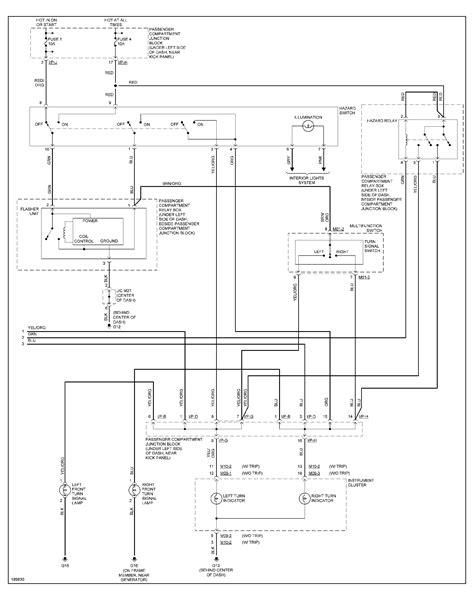2003 hyundai elantra stereo wiring harness 2005 hyundai
