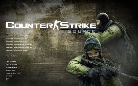 counter strike source free download for pc fever of games