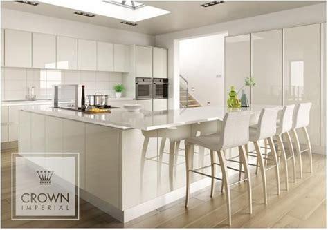 white cabinets kitchens parelwit ral 1013 kitchen 1013
