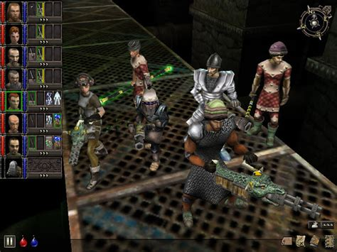 dungeon siege 1 adventures in gaming dungeon siege pc