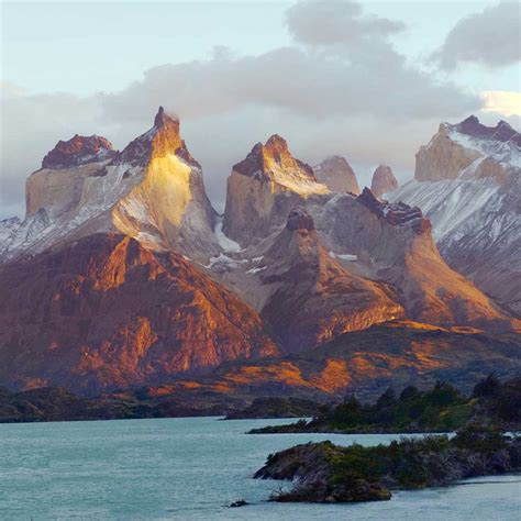 Fresh Approach on South American Travel with All New ...