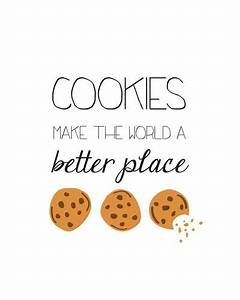 Best 25+ Cookie quotes ideas on Pinterest Bakery quotes