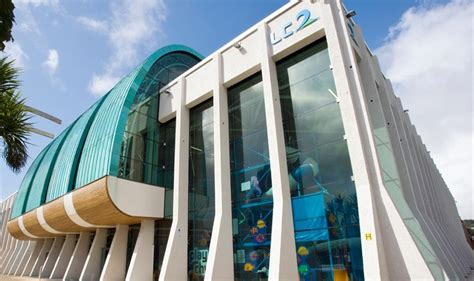 swansea leisure centre lc wales