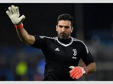 Fans emotional for Gigi Buffon after dramatic Champions