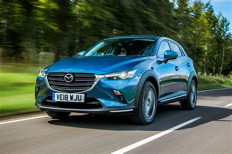 Mazda Cx 3 2020 Uk by Revised Mazda Cx 3 Prices And Specs Revealed Pictures