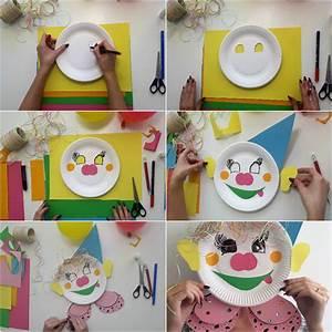 Faschingsmasken Selber Machen : faschingsdeko teil 3 lustige masken ~ Eleganceandgraceweddings.com Haus und Dekorationen