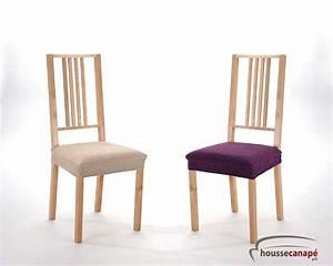 Housse De Chaise Ikea : photo housse de chaise ikea ~ Dode.kayakingforconservation.com Idées de Décoration