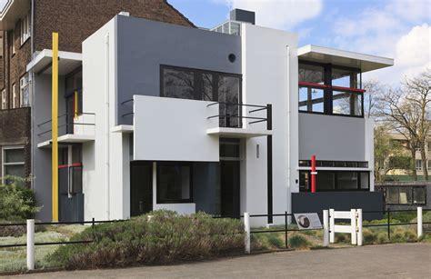 Gerrit Rietveld Haus Schröder by Wegwijzers Naar Rietveld Schr 246 Derhuis Architectuur Nl