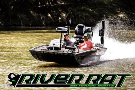 Havoc Boats Bass Assassin by Havoc Boats Havoc Boats Updated Their Cover Photo