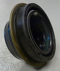 Transfer Case Rear Output Seal